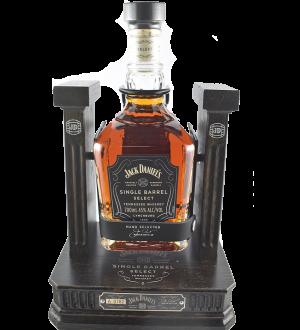 Jack Daniel Single Barrel
