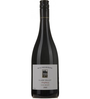 Kilikanoon Prophecy Clare Valley Shiraz 2008