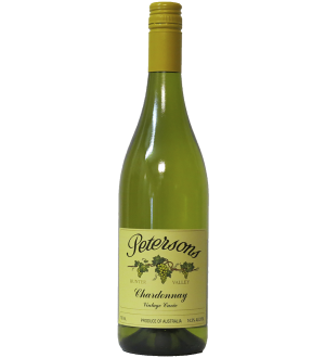 Petersons Hunter Valley Chardonnay