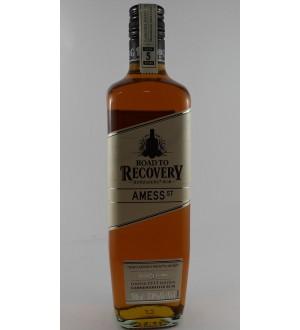Bundaberg Rum Road To Recovery Amess street