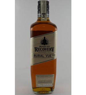 Bundaberg Rum Road To Recovery