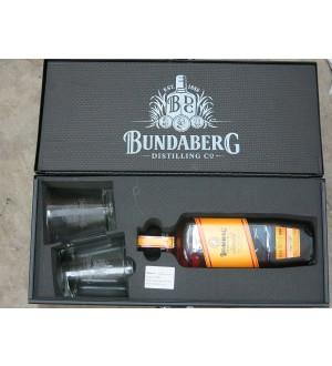 Bundaberg Rum Select Vat Tool Box 1st Release Tool Box Vat 207