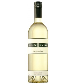 Shaw & Smith Sauvignon Blanc Adelaide Hills 2019 (Case Of 12)