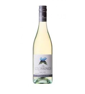 The Crossing Awatere Valley,Marlborough Pinot Gris 2016