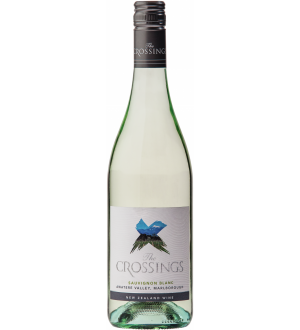 The Crossing Awatere Valley,Marlborough Sauvignon Blanc 2016