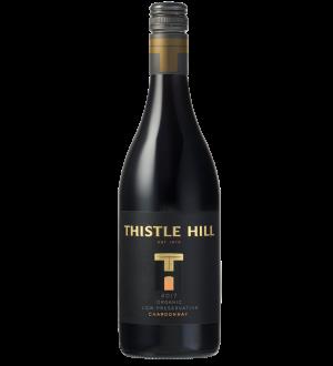 Thistle Hill Low Preservative Organic Chardonnay 2017