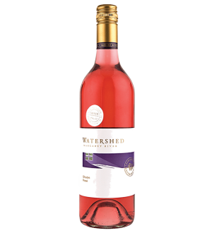 Watershed Shades Margaret River Rose 2016